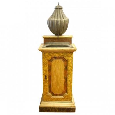 Italian 18th c (Lavabo) Fountain