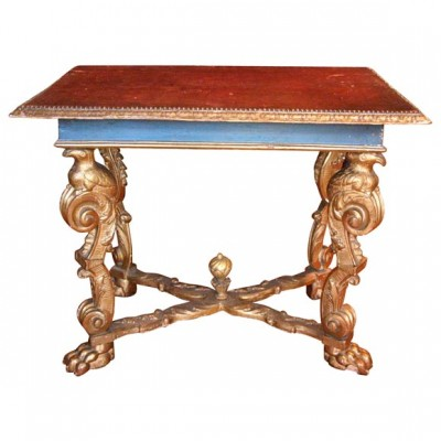 17th c. Italian Console Table