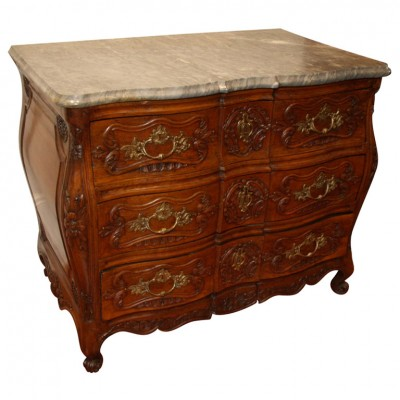 PERIOD REGENCE COMMODE