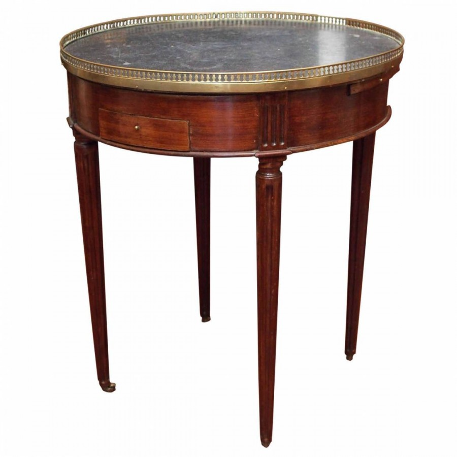 louis xvi bouillotte table kevin stone antiques interiors. Black Bedroom Furniture Sets. Home Design Ideas