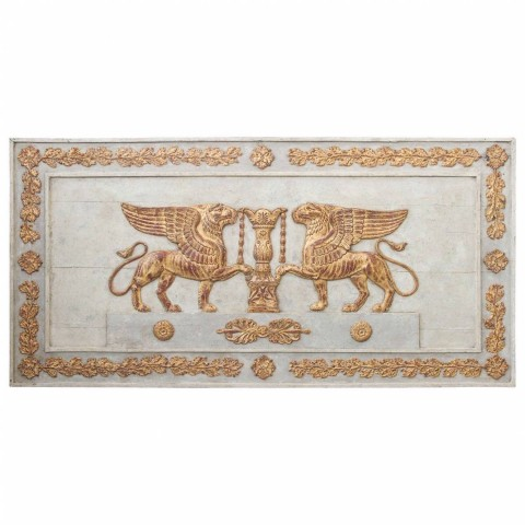 Period French Empire Boiserie Panel