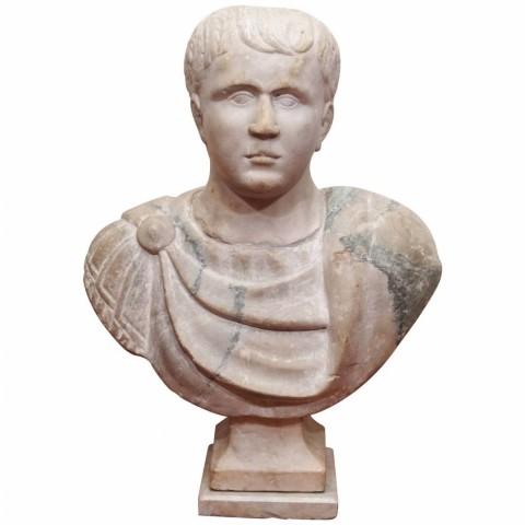 Period Roman Bust