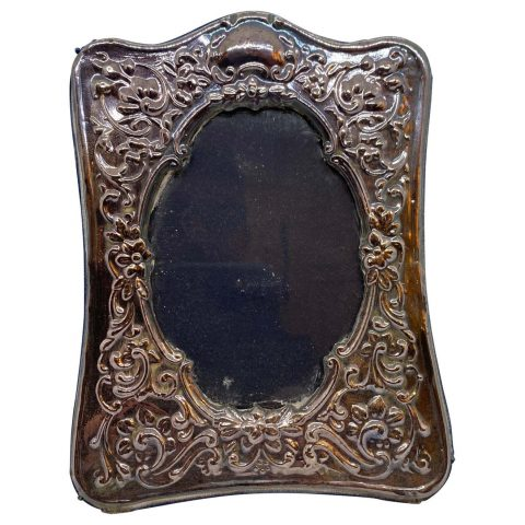 English Sterling Hallmarked Frame