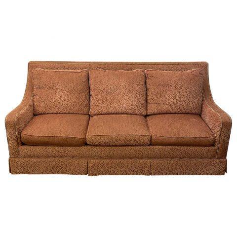 Custom Cowtan Tout Sleeper Sofa