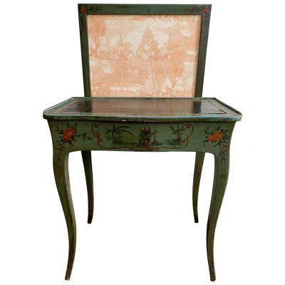 Venetian Painted Table
